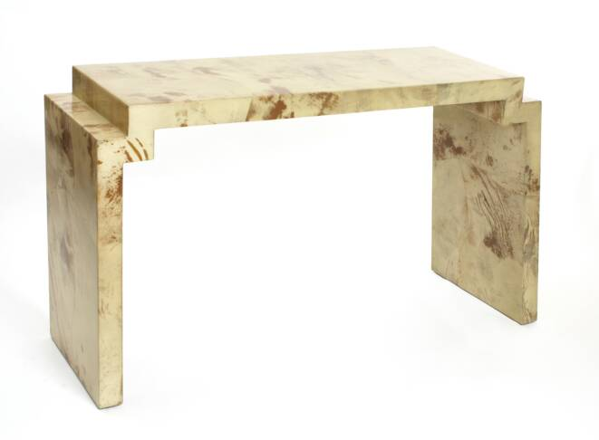 Console tables ambience inc for 8 deep console table