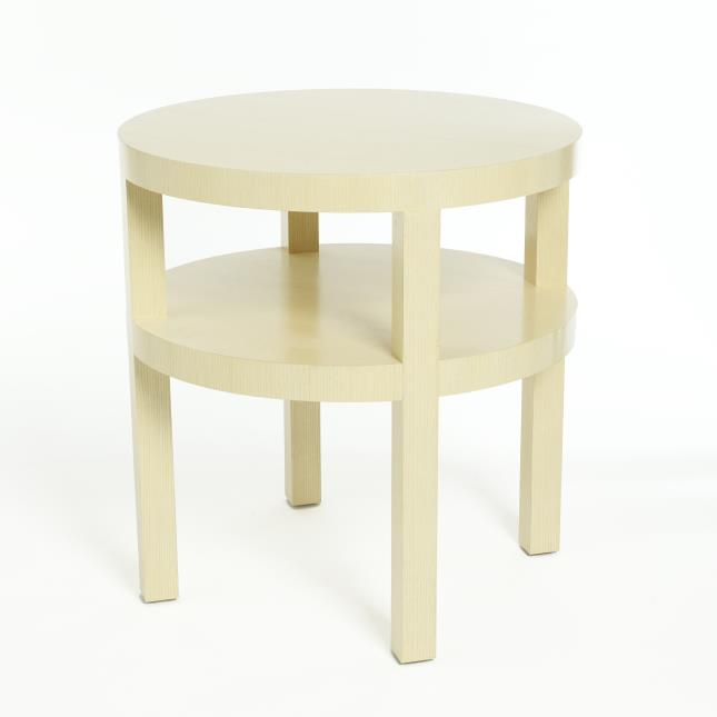 End Tables Ambience Inc - 26 high end table